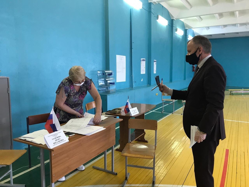 Тамбовские политики голосуют по поправкам в Конституцию: обзор их комментариев от LifeTambov.ru