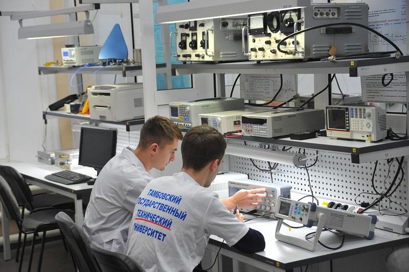 Ученые ТГТУ поделились результатами работы к профессиональному празднику