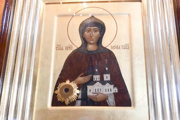 В епархии собирают сведения о чудесах, связанных с Марфой Тамбовской