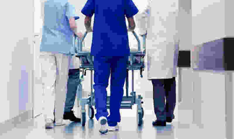 В городе Рассказово Тамбовской области от коронавируса умерла женщина с больным сердцем и ожирением