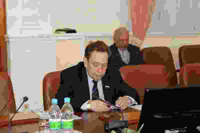В июле гордума решит вопрос о лишении Геннадия Берстенёва почётного звания