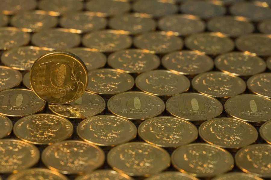 В мае годовая инфляция в Тамбовской области снизилась до 3,7 %