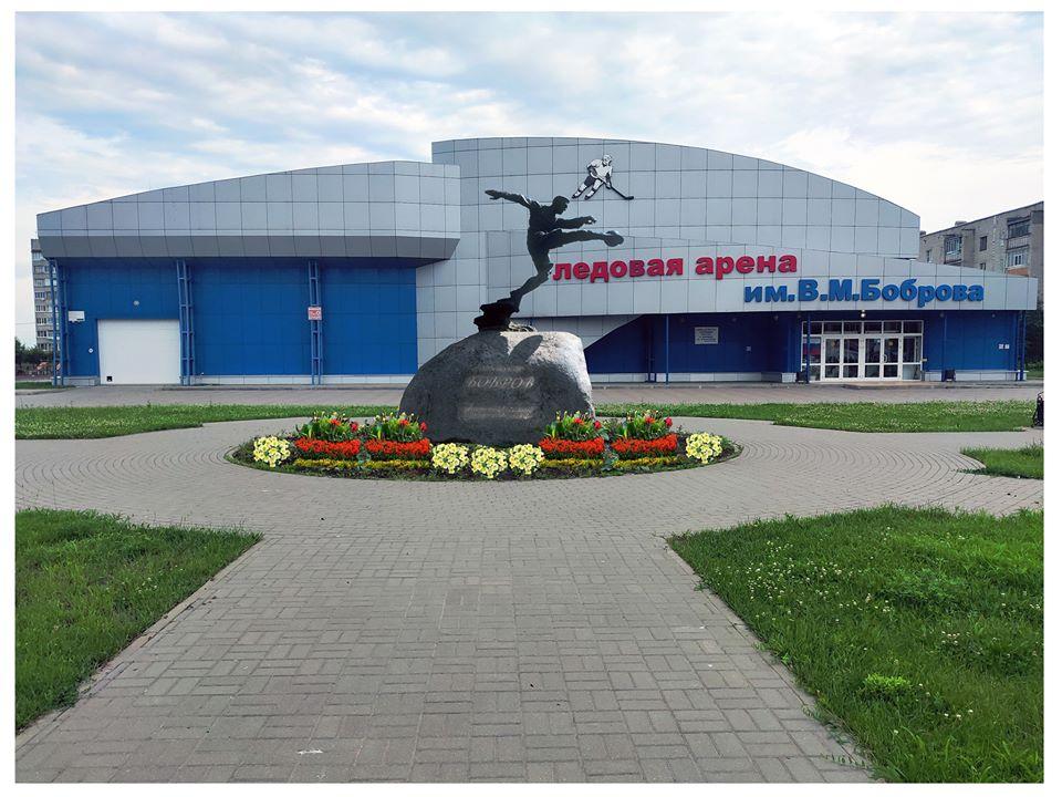 В Моршанске началось голосование по поправкам к Конституции