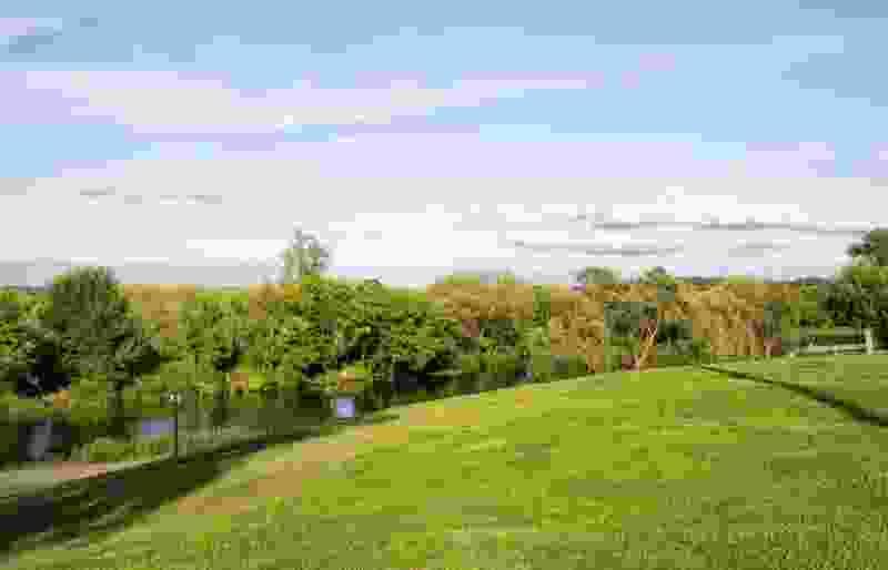 В начале недели в Тамбове будет прохладно и дождливо