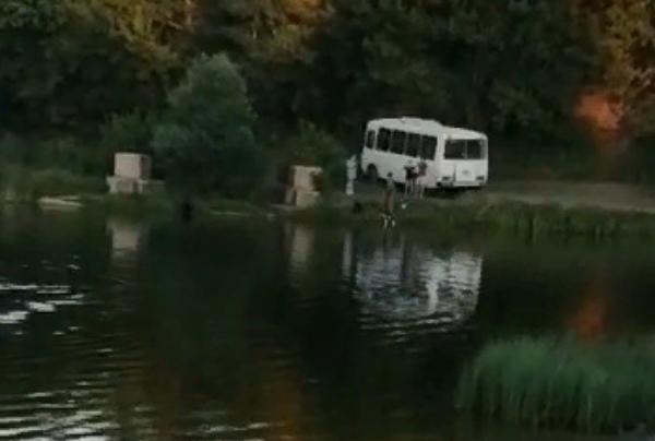 В Рассказово утонул 21-летний юноша