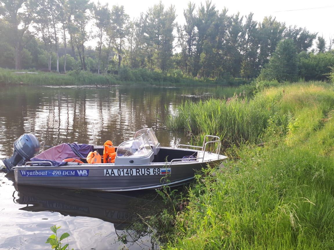 В реке Лесной Воронеж нашли тело 8-летнего мальчика