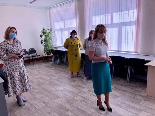 В школах Тамбова проводят пробный ЕГЭ