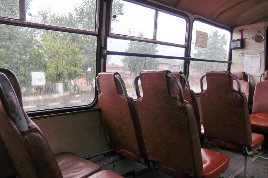 В Тамбове изменилось расписание нескольких автобусных маршрутов