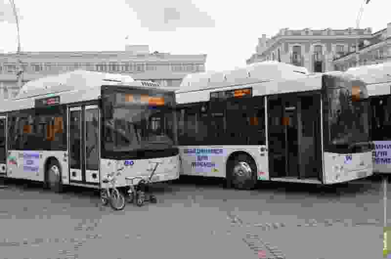 В Тамбове изменилось расписание нескольких автобусов