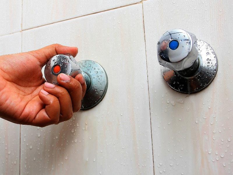 В Тамбове на четыре дня отключат горячую воду в 77 многоэтажках