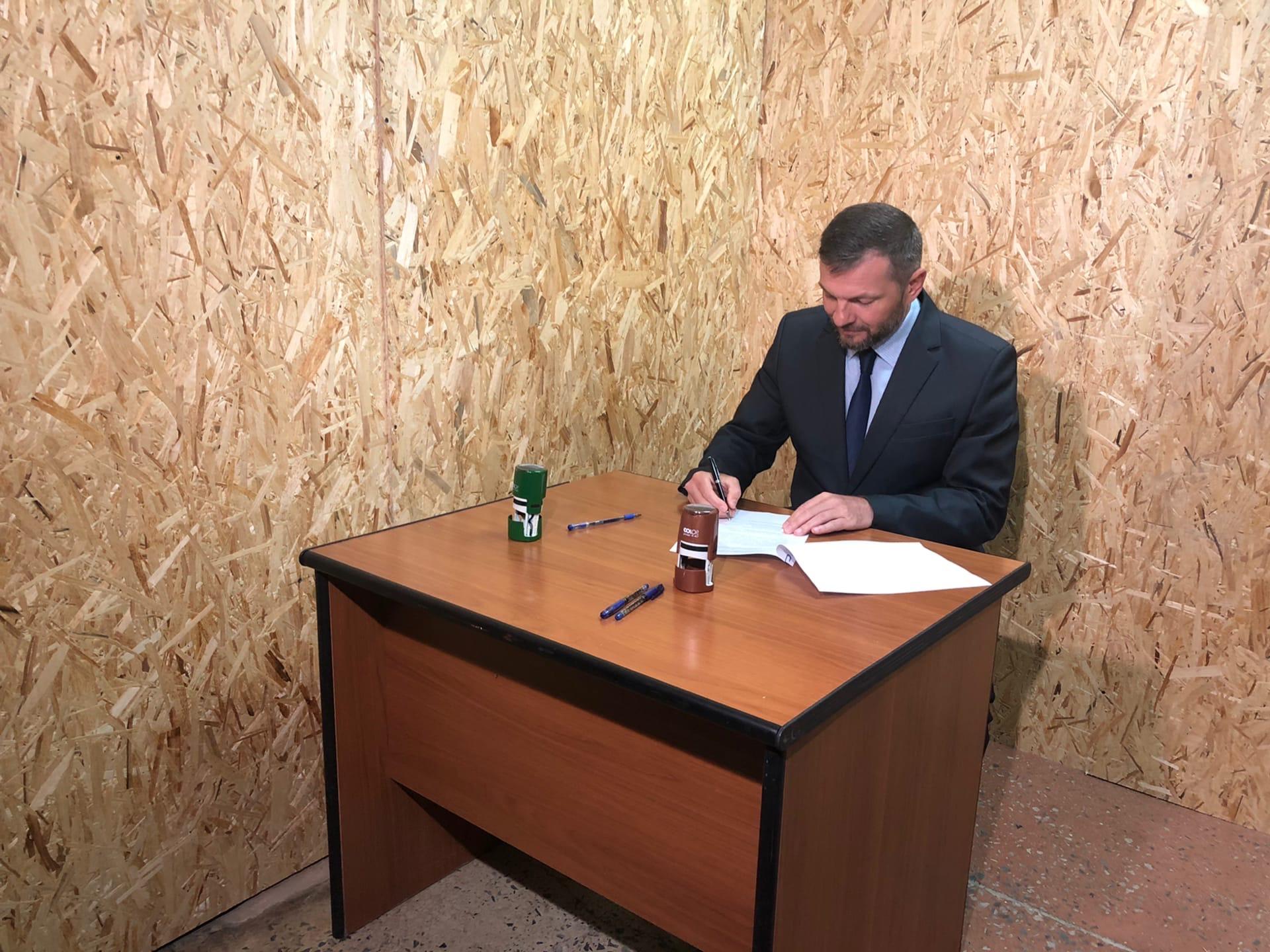 В Тамбове напечатали более 800 тысяч бюллетеней к голосованию по поправкам в Конституцию