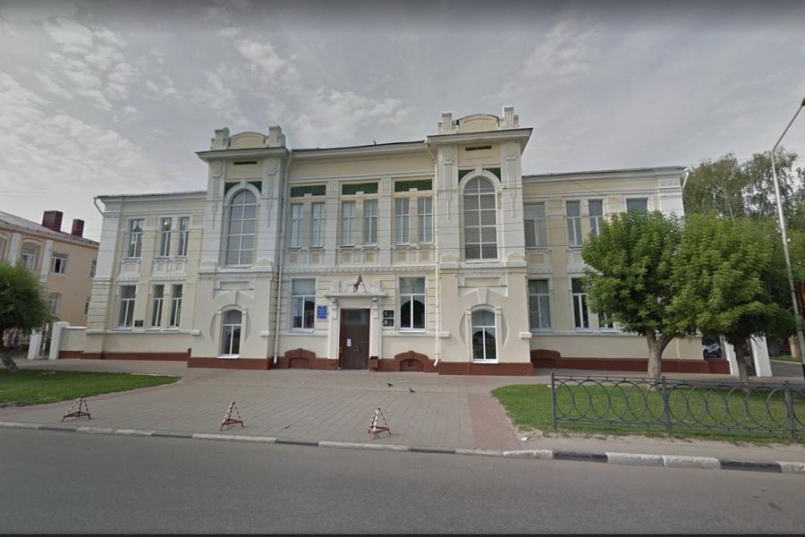 В Тамбове подготовят проект капитального ремонта объекта культурного наследия