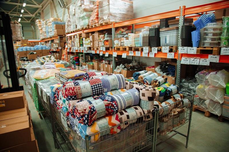 В Тамбове товары первой необходимости станут еще доступнее