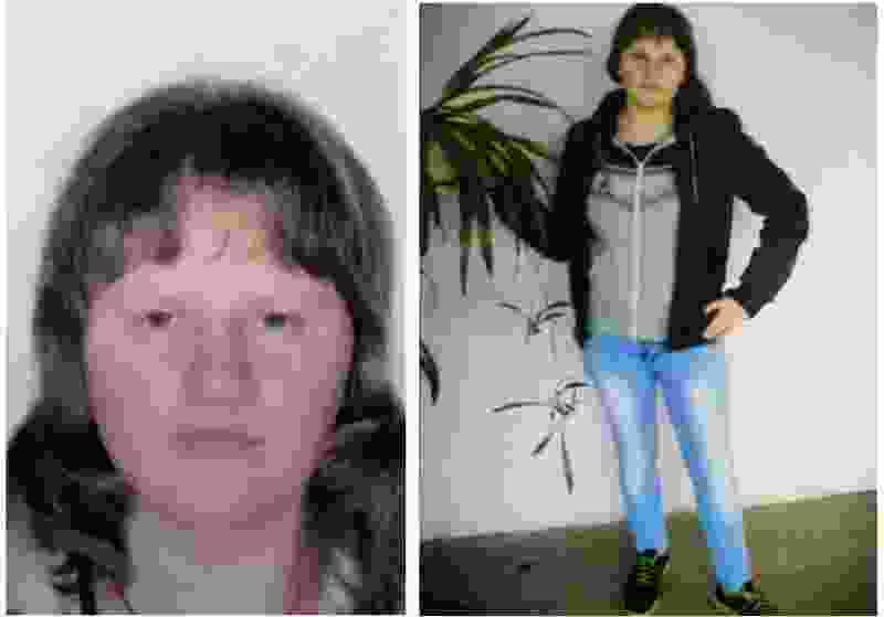 В Тамбовской области без вести пропали 28-летняя девушка и её грудная дочь