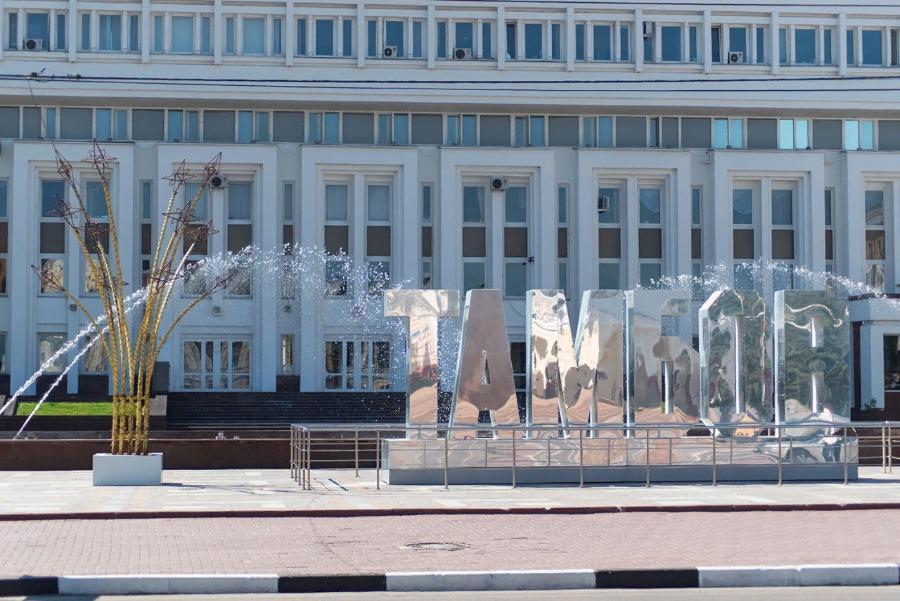 В Тамбовской области ограничительный режим продлили до 2 июля