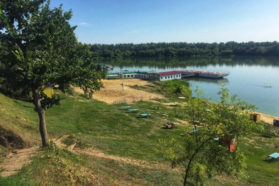 В Тамбовской области открывается официальный купальный сезон