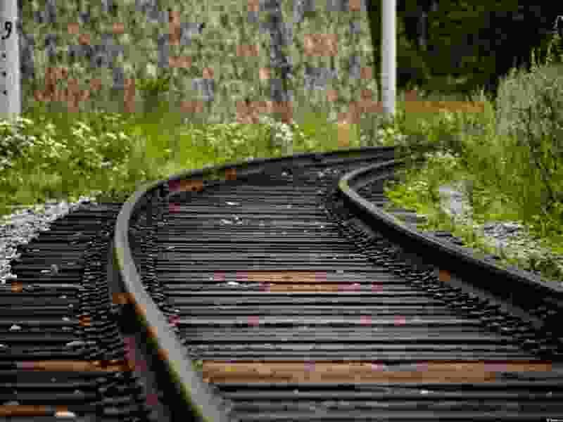 В Тамбовской области пассажирский поезд сбил 15-летнюю девочку