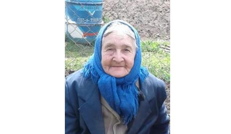 В Тамбовской области пропала 88-летняя бабушка, которая страдает потерей памяти