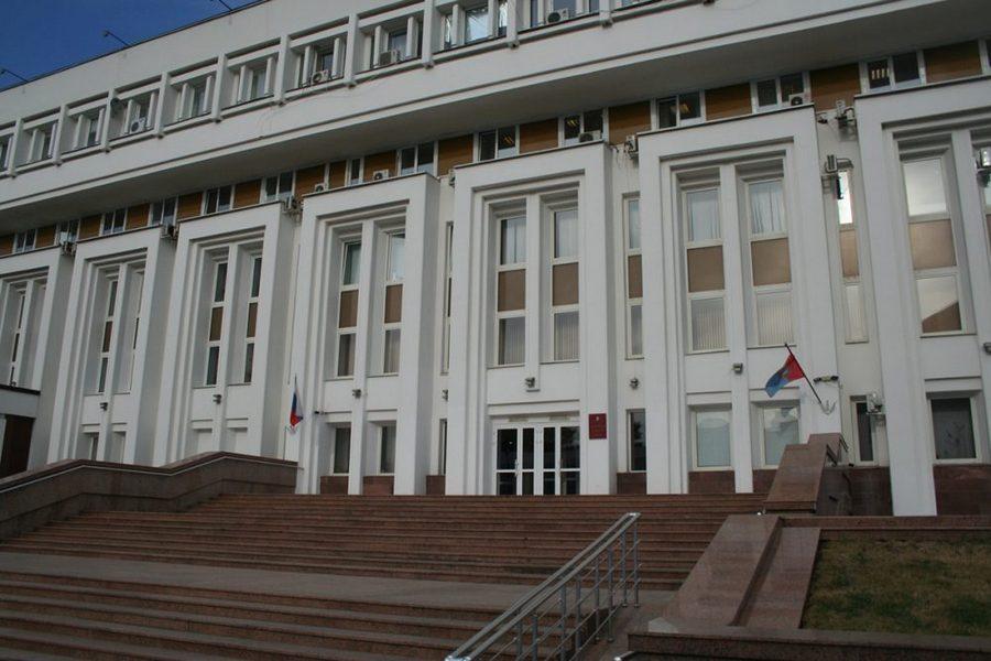 В Тамбовской области режим самоизоляции продлили до 26 июня