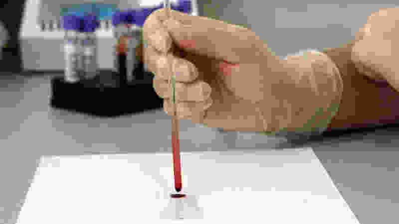 В Тамбовской области среди новых заражённых коронавирусом – больные от года до 80-ти лет