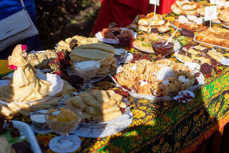 Ярмарки выходного дня пройдут в Тамбове