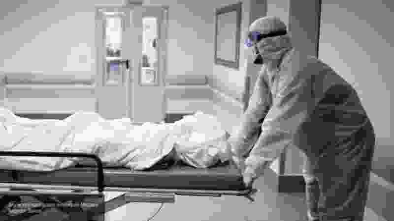 За сутки коронавирусом заразилось 64 тамбовчанина