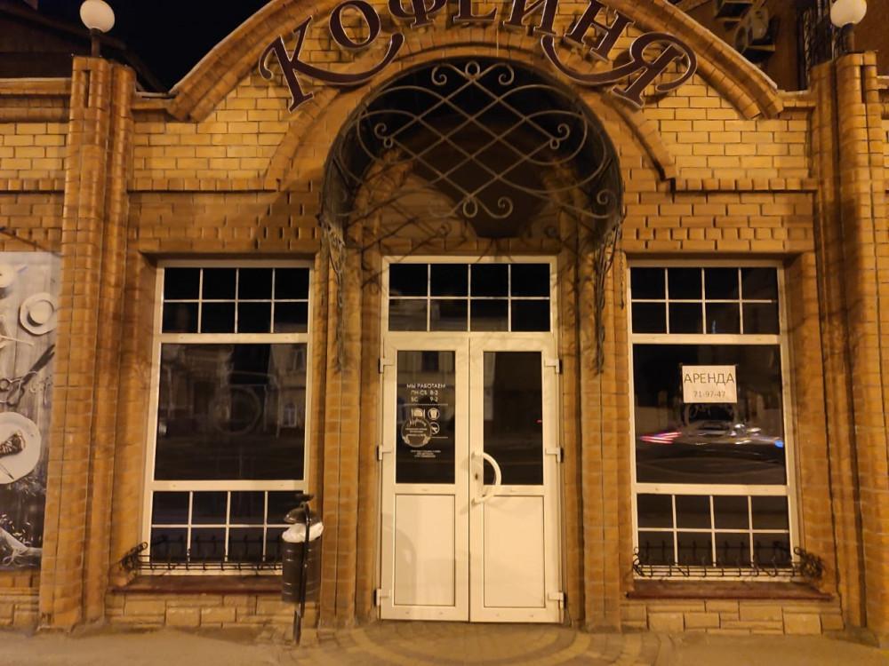 За время пандемии коронавируса в Тамбове закрылось три культовых заведения