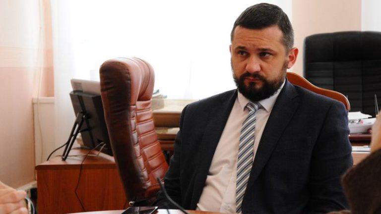 Заместитель главы администрации Тамбова уволился после месяца работы
