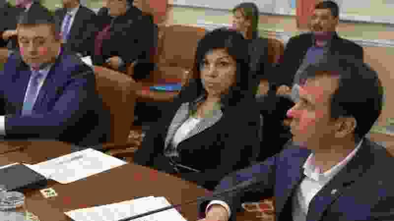 Замглавы Мичуринска предъявлено обвинение в мошенничестве