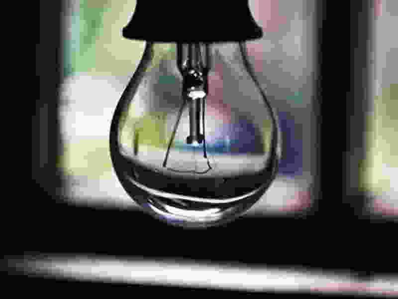 Жители микрорайона Слобода вторые сутки остаются без света