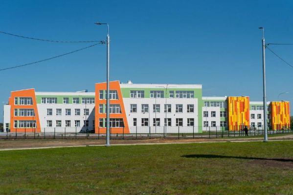АИЖК оштрафуют за то, что новая школа в Мичуринске небезопасна