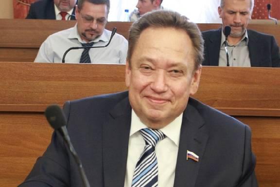 Депутат городской Думы Геннадий Берстенев сохранил звание Почётного гражданина Тамбова