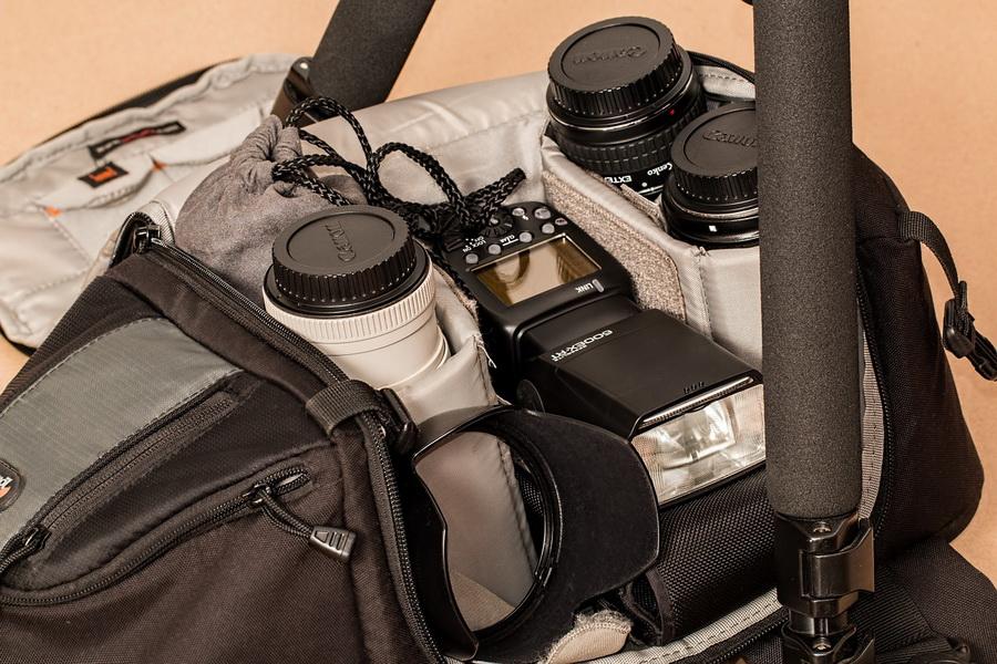 Для тамбовских школ закупают новое фотооборудование