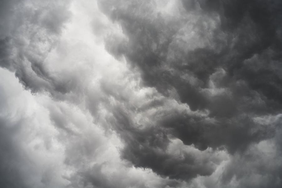 Дожди и грозы задержатся в Тамбове на несколько дней