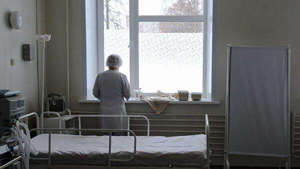 Ещё один тамбовчанин скончался от коронавируса