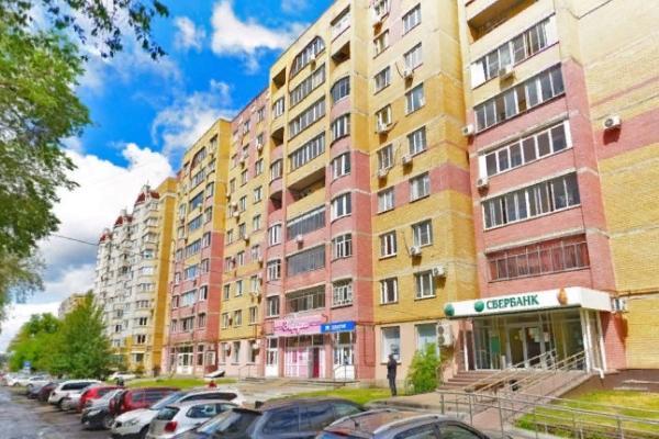 Фонд ЖКХ проверяет качество энергоэффективного капремонта многоэтажек в Тамбове