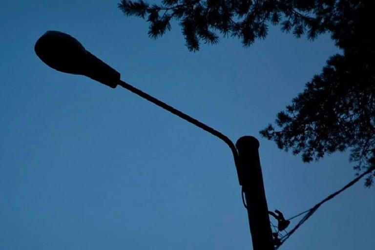Глава Тамбова понесёт наказание за отсутствие освещения на улицах