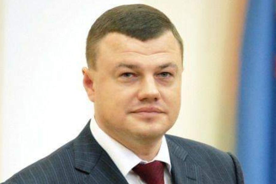Губернатор Александр Никитин поздравил мусульман с праздником