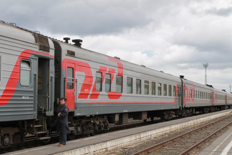 Из Тамбова в Москву снова начнут ходить поезда