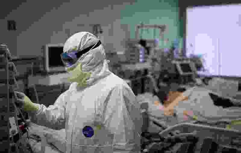 Коронавирус в регионе: 4359 выздоровевших и одна смерть