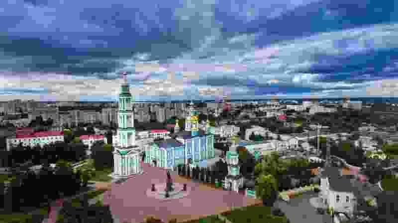 «Коронавирусные» ограничения в Тамбовской области продлены до 7 августа
