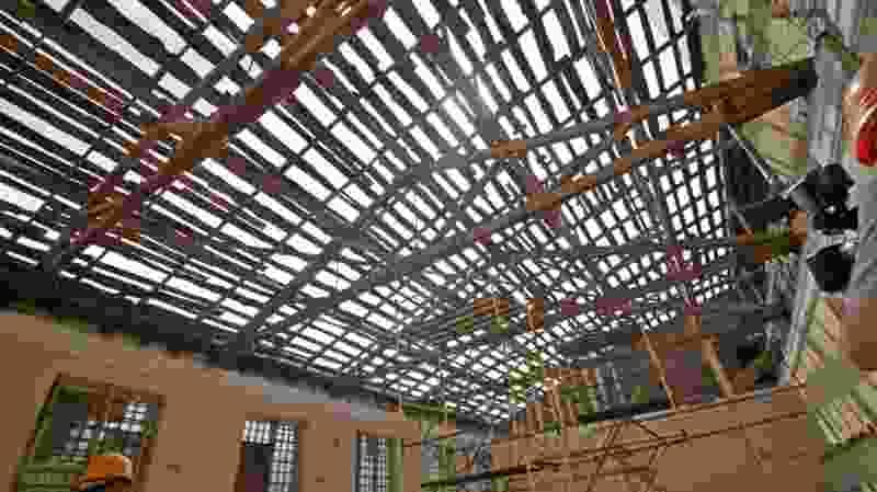 Крупнейшую школу Мичуринска капитально отремонтируют больше чем за 200 млн рублей