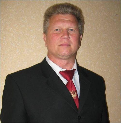 Лица спорта. Кувалдин Сергей Николаевич