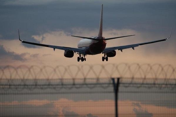 Международное авиасообщение Россия возобновит с 1 августа