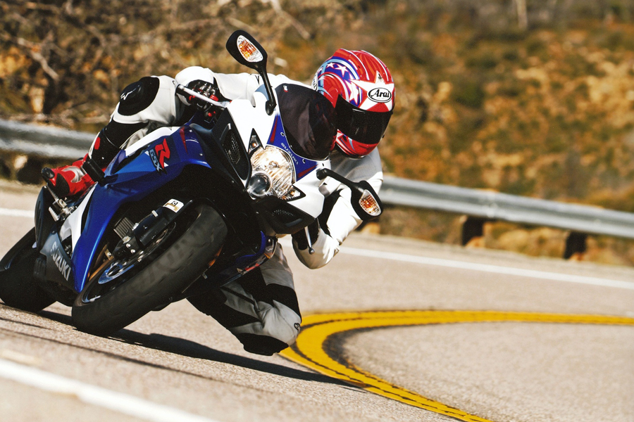 Мотоциклистов ждут крупные штрафы за опасную езду