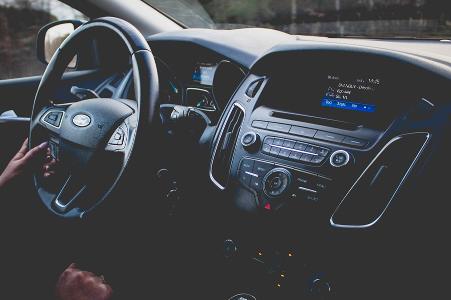 На дорогах начнут собирать данные с автомобилей