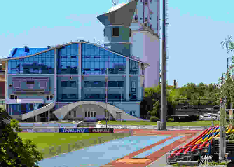 На реконструкцию стадиона «Спартак» в бюджете Тамбовской области на следующий год заложат почти 90 млн рублей