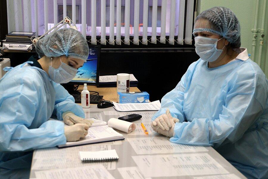 На выплаты соцработникам в связи с коронавирусом выделено свыше 25 млн рублей