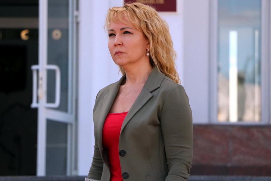 Наталия Макаревич вошла в десятку лучших национального рейтинга мэров