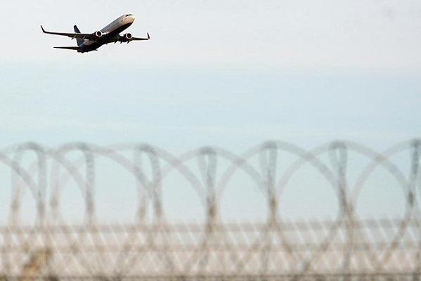 Названо условие возобновления международного авиасообщения в России